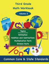 Third Grade Math Volume 2
