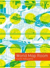 World Map Room
