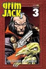 GrimJack Omnibus 3