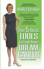 The 5 Best Tools to Find Your Dream Career