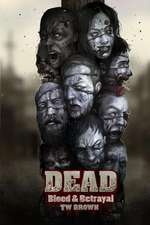 Dead:  Book 11 of the Dead Series