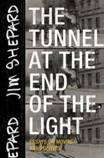 The Tunnel at the End of the Light: Essays on Movies and Politics