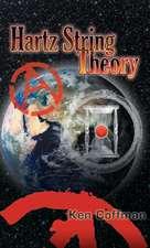 Hartz String Theory
