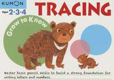 Grow to Know Tracing