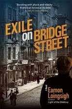 Exile on Bridge Street: A Novel