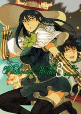 Witchcraft Works Volume 3