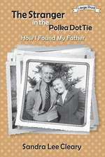 The Stranger in the Polka Dot Tie