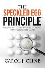 The Speckled Egg Principle
