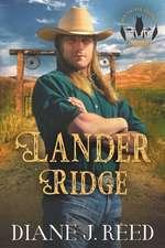 Lander Ridge