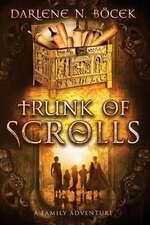 Trunk of Scrolls
