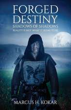 Forged Destiny:  Shadows of Shadows