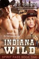 Indiana Wild:  Spirit Pass