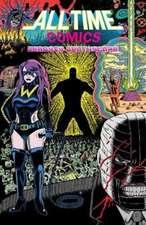 All Time Comics Zerosis Deathscape Tp