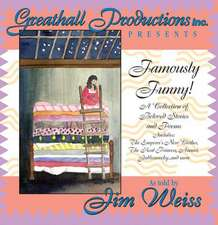 Famously Funny!:  A Collection of Beloved Stories & Poems