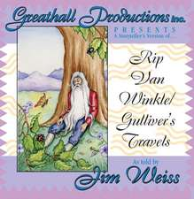 Rip Van Winkle/ Gulliver's Travels