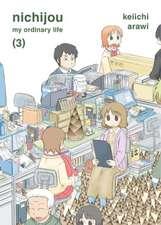 Nichijou 3