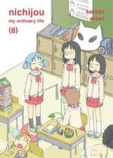 Nichijou 8
