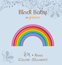 Bindi Baby Colors (Gujarati)