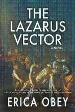 The Lazarus Vector: A Novel