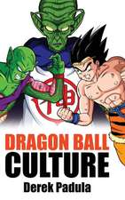 Dragon Ball Culture Volume 6
