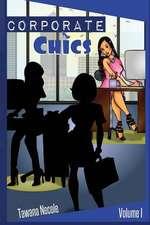 Corporate Chics