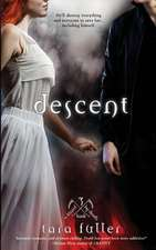 Descent:  Pa, NY, NJ, de, MD, Va, WV