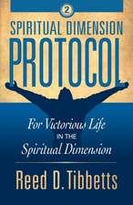 Spiritual Dimension Protocol