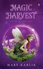 Magic Harvest, Volume 1