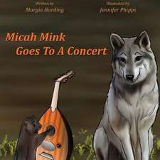 Micah Mink Goes To A Concert