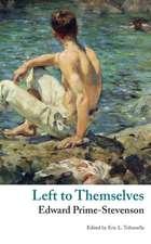 Left to Themselves (Valancourt Classics)
