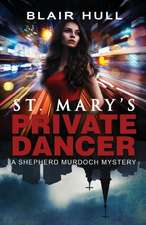 St. Mary's Private Dancer