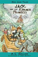 Jack and the Korner Princess