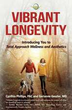 Vibrant Longevity: Introducing You to Total Approach Wellness and Aesthetics