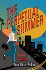 The Perpetual Summer