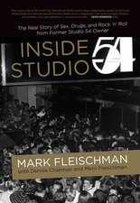 Studio 54 Effect