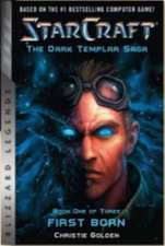 StarCraft: The Dark Templar Saga