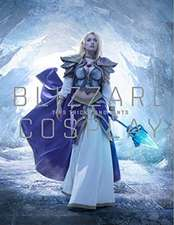 Blizzard Cosplay