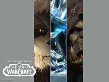 The Cinematic Art of World of Warcraft: Volume I