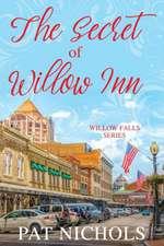 The Secret of Willow Inn
