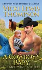 A Cowboy's Baby