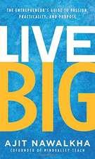 Live Big