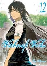 Witchcraft Works Volume 12