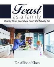 Feast as a Family