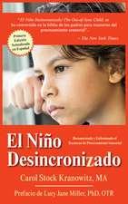 El Nino Desincronizado