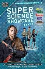 Super Science Showcase Stories volume 1 (Super Science Showcase)