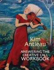 Answering the Creative Call Workbook
