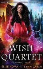 Wish Quartet: The Complete Series