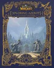 World of Warcraft Exploring Azeroth