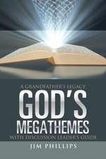 God's Megathemes