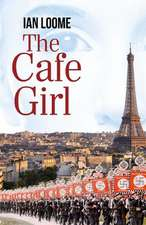 The Cafe Girl